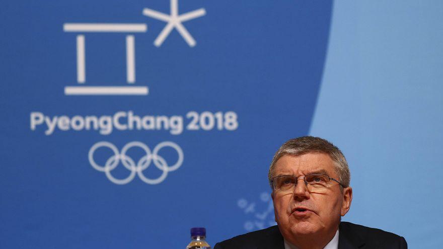 IOC lehnt nachträgliche Einladung für 15 Russen ab