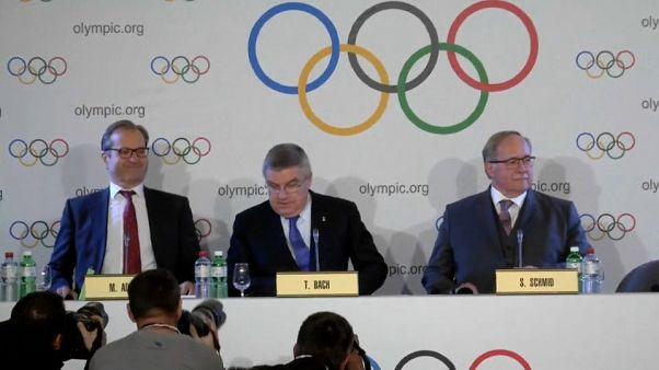 Olimpiadi, un altro no agli atleti russi