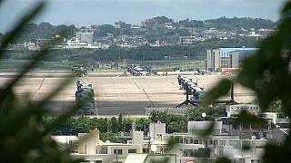 Giappone: la nuova base USA di Okinawa si farà