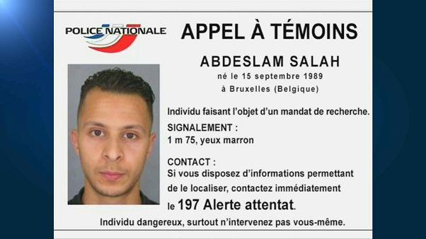 Julgamento de Abdeslam arranca em Bruxelas