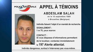 Prozess gegen mutmasslichen Terroristen Abdeslam