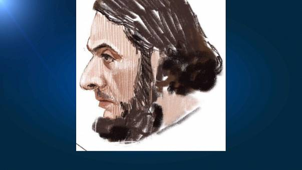Arranca el juicio contra Salah Abdeslam