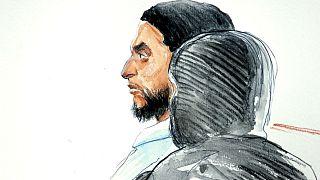 Βρυξέλλες: Ξεκίνησε η δίκη του Σαλάχ Αμπντεσλάμ