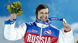 IOC refuses Russian athletes' request to participate in 2018 Winter Olympics