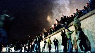 How fall of the Berlin Wall paved way for Germany's populists