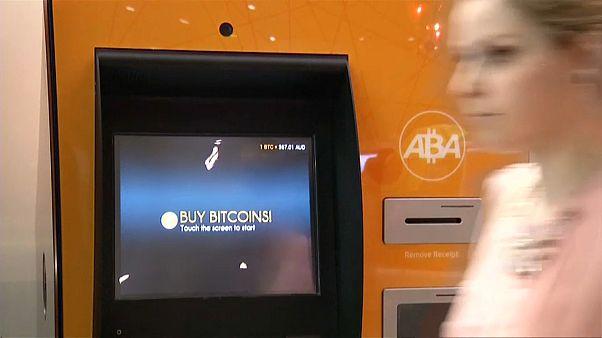 Bitcoin-Absturz: Banken blockieren Kauf per Kreditkarte
