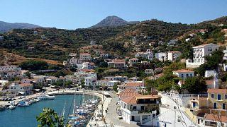 سر طول الأعمار في جزيرة إكاريا المتوسطية