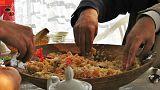 اداره دیانت ترکیه: تنها شیاطین با دست چپ غذا میخورند