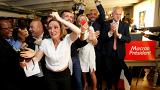 Cómo el partido británico anti-Brexit 'Renew' es similar a 'En Marche!' de Macron