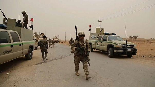 Operação turca pode afetar fronteira entre Síria e Iraque