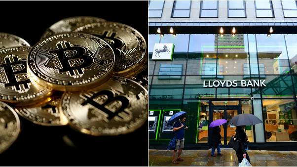 Bitcoin: lo spettro della bolla terrorizza l'Occidente