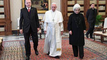 vertraute von papst franziskud