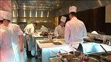 """Guide Michelin, """"Légion d'honneur de la gastronomie"""""""