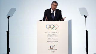 ΔΟΕ: Εκτός Ολυμπιακών Αγώνων οι 15 Ρώσοι