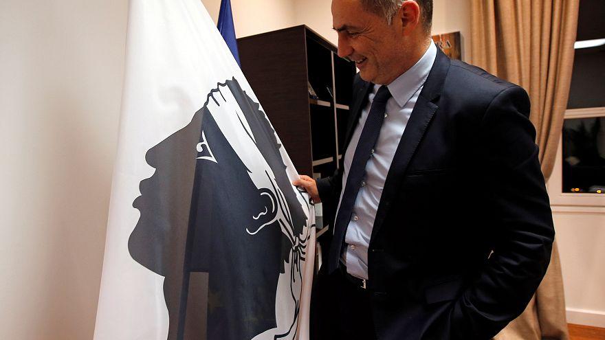 Corse : Macron face au défi nationaliste