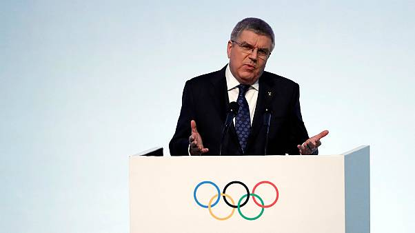 COI nega convite a russos ilibados pelo Tribunal Arbitral do Desporto