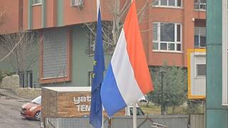 هلند سفیر خود را از ترکیه فراخواند