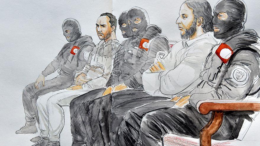 المحكمة البلجيكية تؤجل الحكم على صلاح عبد السلام وسفيان عياري إلى الخميس