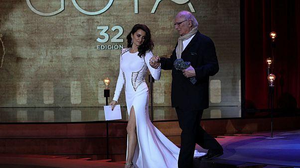 Απονεμήθηκαν τα 32α βραβεία «Γκόγια»