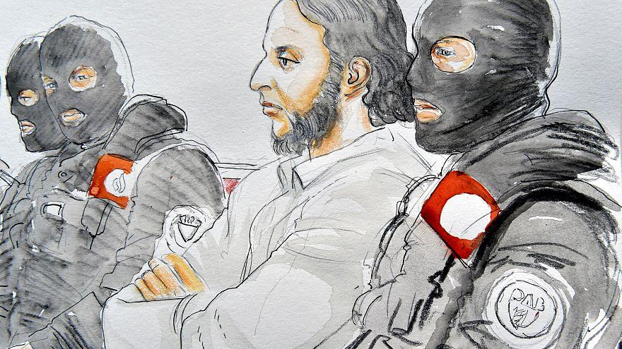 Что знает Абдеслам про ячейки террористов?