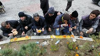 Turkey's religious chiefs brand left-handed eaters as 'demons'