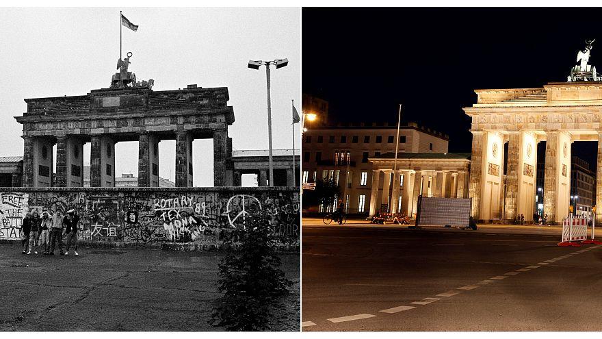 Berlino, 10.316 giorni esatti con e senza Muro. Il cerchio si chiude?