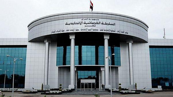 """القضاء العراقي يُقِرُ بطلاق الزوجة إن كان زوجها """"إرهابيا"""""""