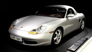 Porsche 70. kuruluş yıldönümünü kutluyor