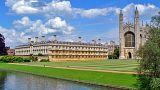 دانشگاه کمبریج در بریتانیا