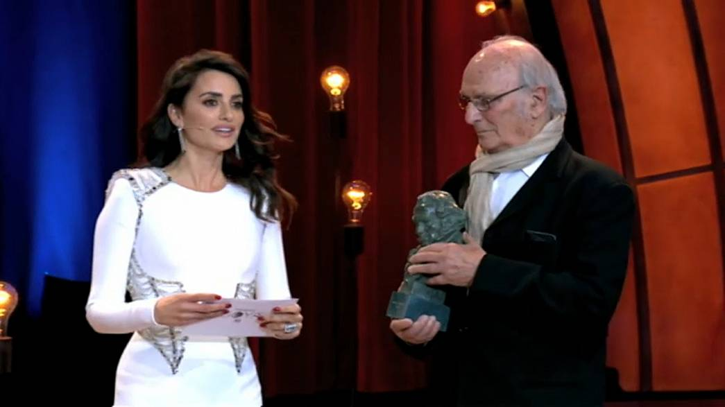 Goya: İspanyol sinemasının Oscar gecesi
