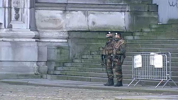 شبكة الإرهاب الأوروبية..ماذا عن الخلايا النائمة؟