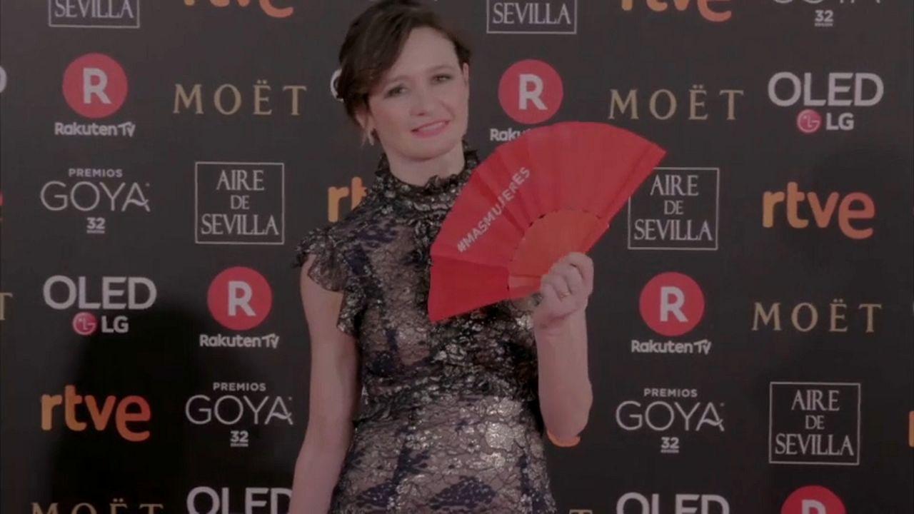 I Premi Goya: più potere alle donne del cinema spagnolo