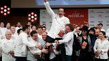 Michelin : Marc Veyrat et Christophe Bacquié, des chefs 3 étoiles