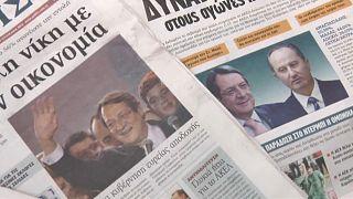 Cipro, il rieletto presidente Anastasiades guarda alla riunificazione