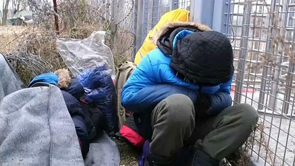 Szexuálisan kiszolgáltatott gyerekek a szerb-magyar határon