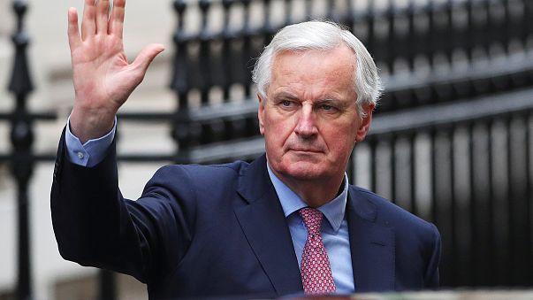 Barnier warns Britain over post-Brexit trade