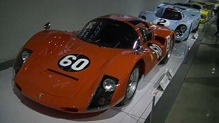 """Эффект Porsche"": спасибо Голливуду"