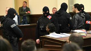Belgio, processo Abdeslam, il Pm chiede il massimo della pena