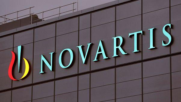 Στη Βουλή το σκάνδαλο Novartis
