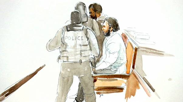 Процесс Салаха Абдеслама: обвиняемый обвиняет