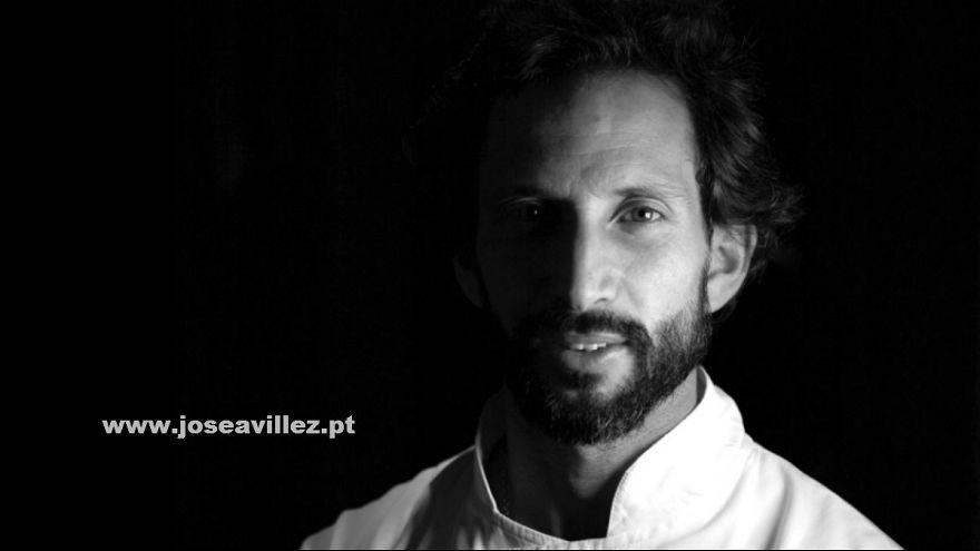 """José Avillez assume-se """"agradecido e honrado pela distinção"""""""