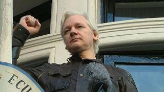 Londra, attesa per oggi una decisione sul futuro di Julian Assange
