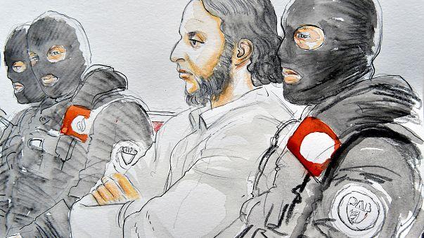 Ministério Público belga pede pena máxima para Salah Abdeslam