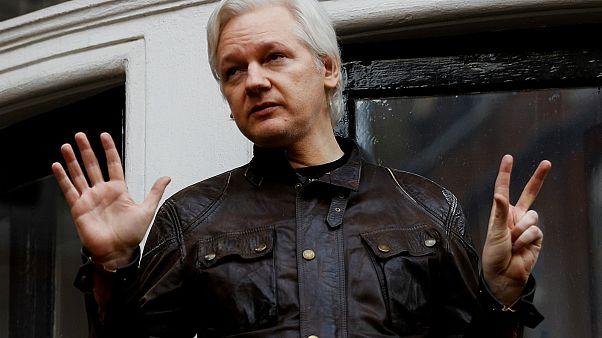 Fellélegezhet a WikiLeaks alapítója?