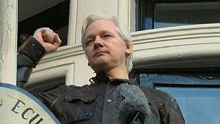 La Justicia británica decide el futuro de Julian Assange
