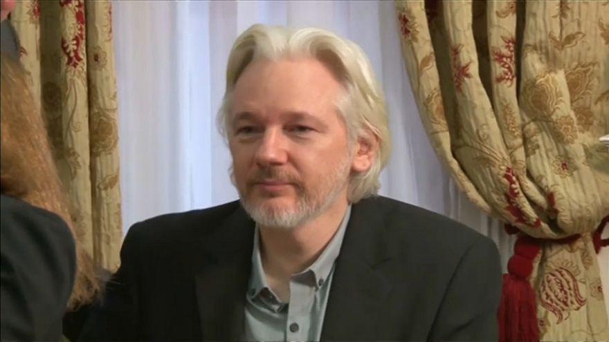 Gericht entscheidet über Gültigkeit des Haftbefehls gegen Julian Assange