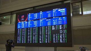 Биржи и рынки: эффект домино