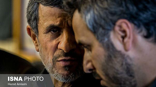 نامه اعتراضی جدید احمدینژاد: قوه قضاییه ستون اصلی ظلم علیه ملت است