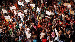 Μαλδίβες: Κύμα πολιτικών διώξεων