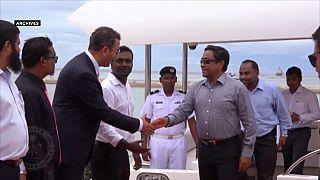 Arrestations et état d'urgence aux Maldives
